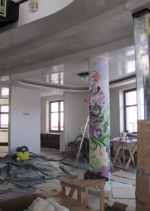Ремонт будинку у Львові