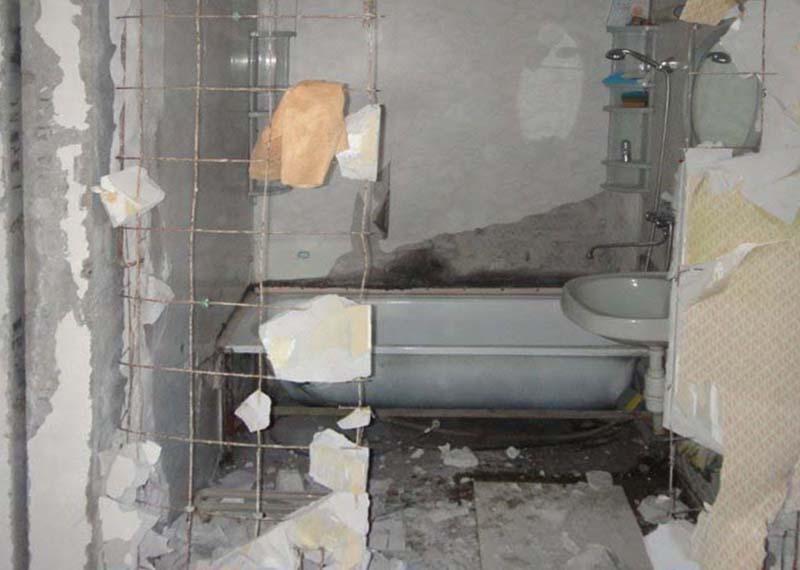 ремонт сантехіки