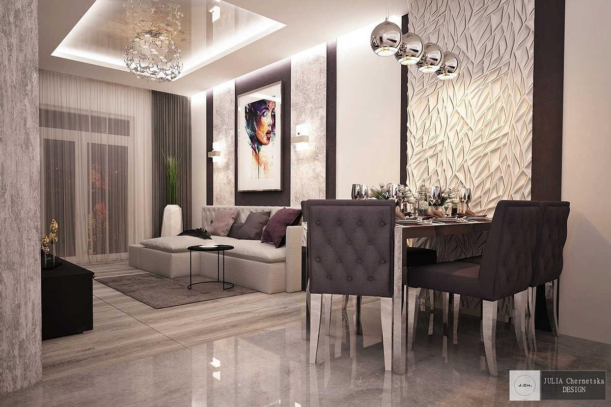 Послуги дизайнера. 6 переваг для сучасних квартир
