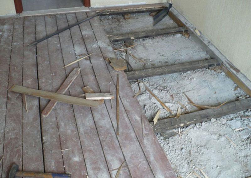 Як спланувати ремонт квартири
