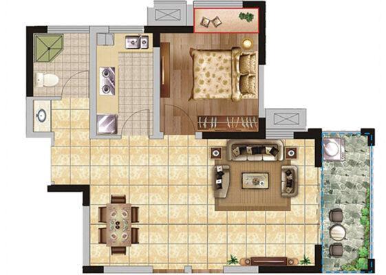 планування ремонту квартири