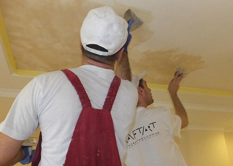 декорування-ремонт-будинку