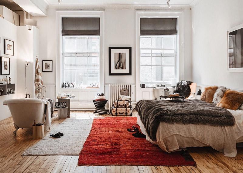 Як самостійно придумати дизайн власної квартири