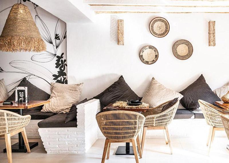 скандинавський-етно-стиль-вітальня