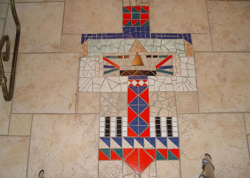 мексиканський-стиль-дизайну-інтер'єру-ацтек