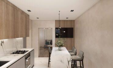 кухня, вітальня, прихожа вар1 рак04