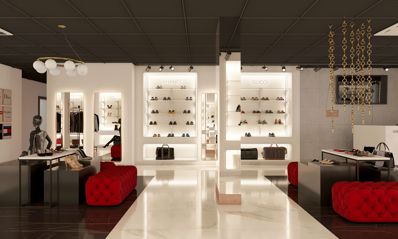 магазин взуття рак11